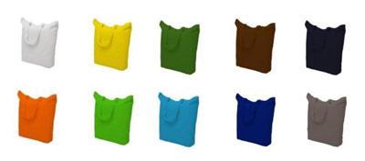 torby bawelniane kolory