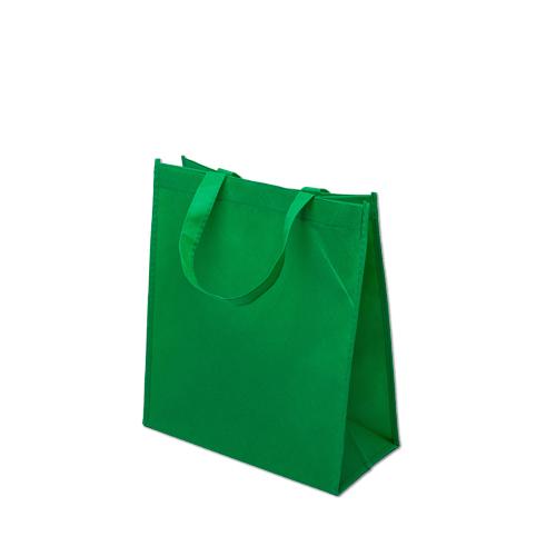 Torba wigofilowa 300x150x350 mm zielona
