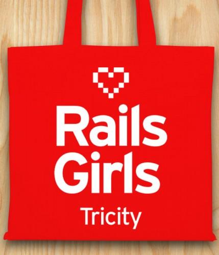 Rail Girls tricity