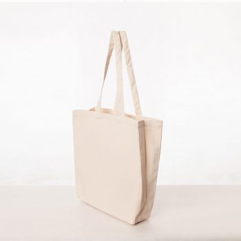cotton bag b11 340 gsm
