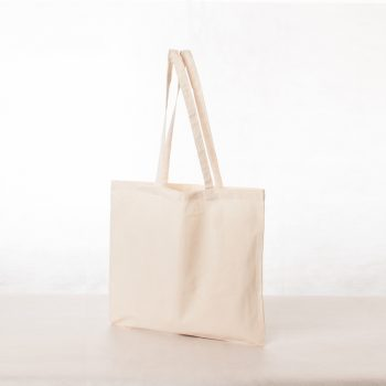 cotton bag b8 180 gsm