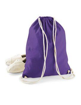 Worek plecak, plecak gimnastyczny