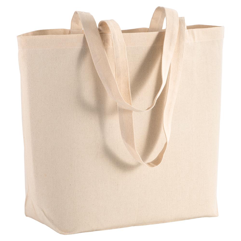 7bd7d05b8ea6b Duża torba bawełniana na zakupy - Torby z nadrukiem - ponad 200 ...