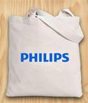 Torba bawelniana naturalna Philips