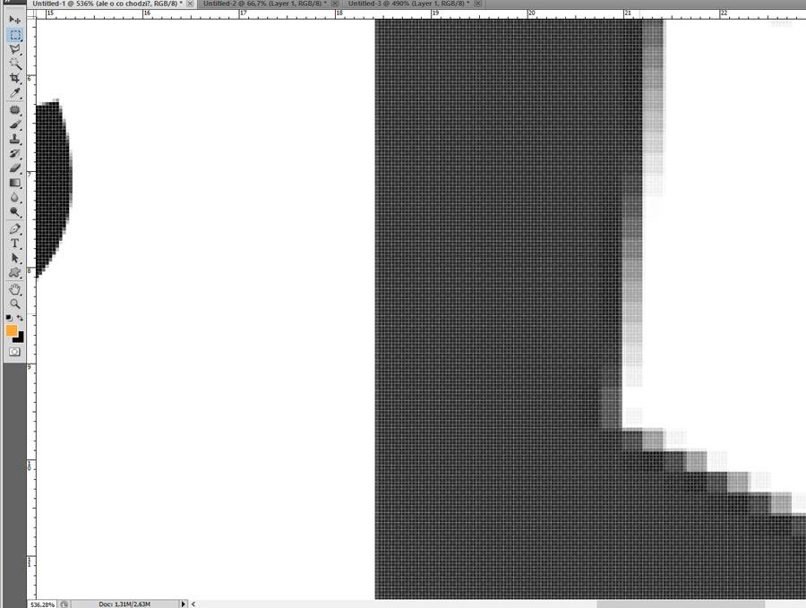 Grafika-bitmapa